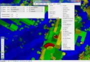 Terra Scan 點雲分類