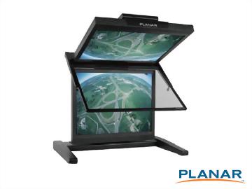 Planar 立體觀測系統