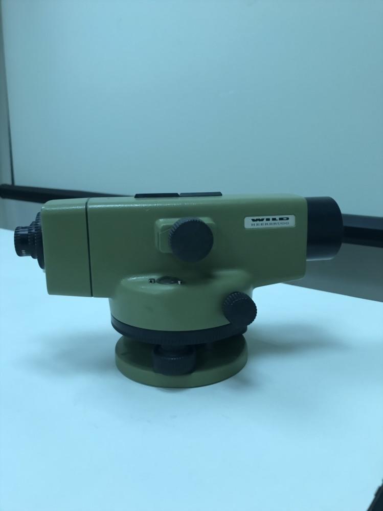 二手Leica NAK2水平儀