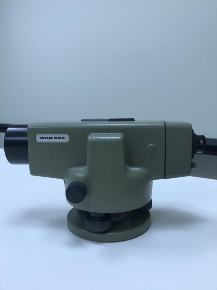 二手Leica NA2水平儀