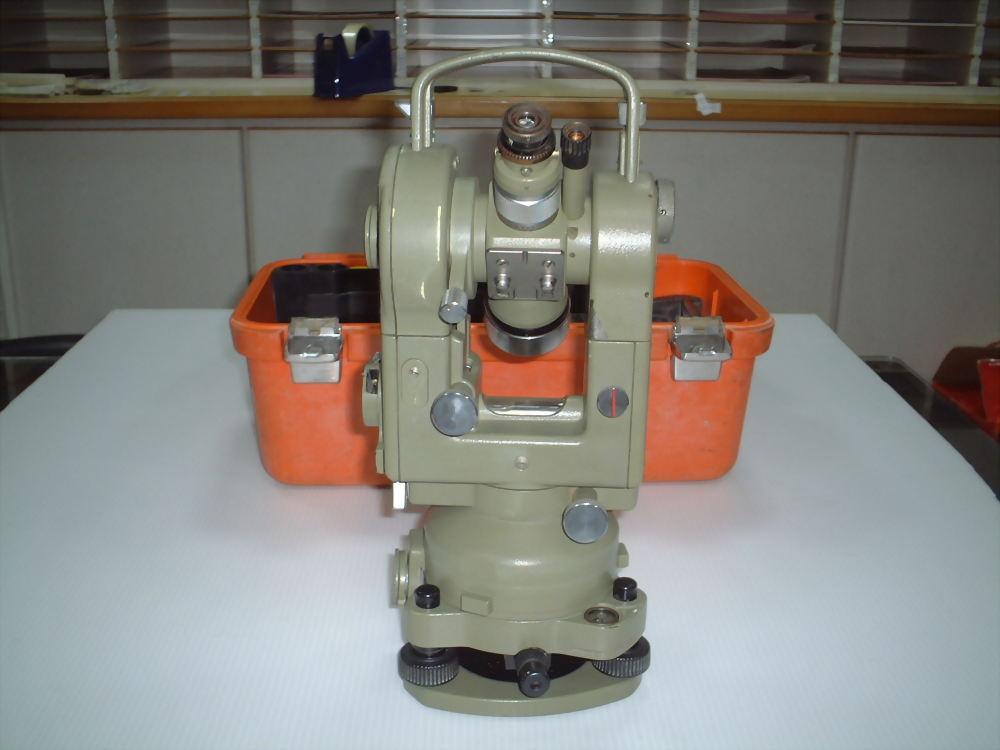 二手Leica T2 高精度光學經緯儀