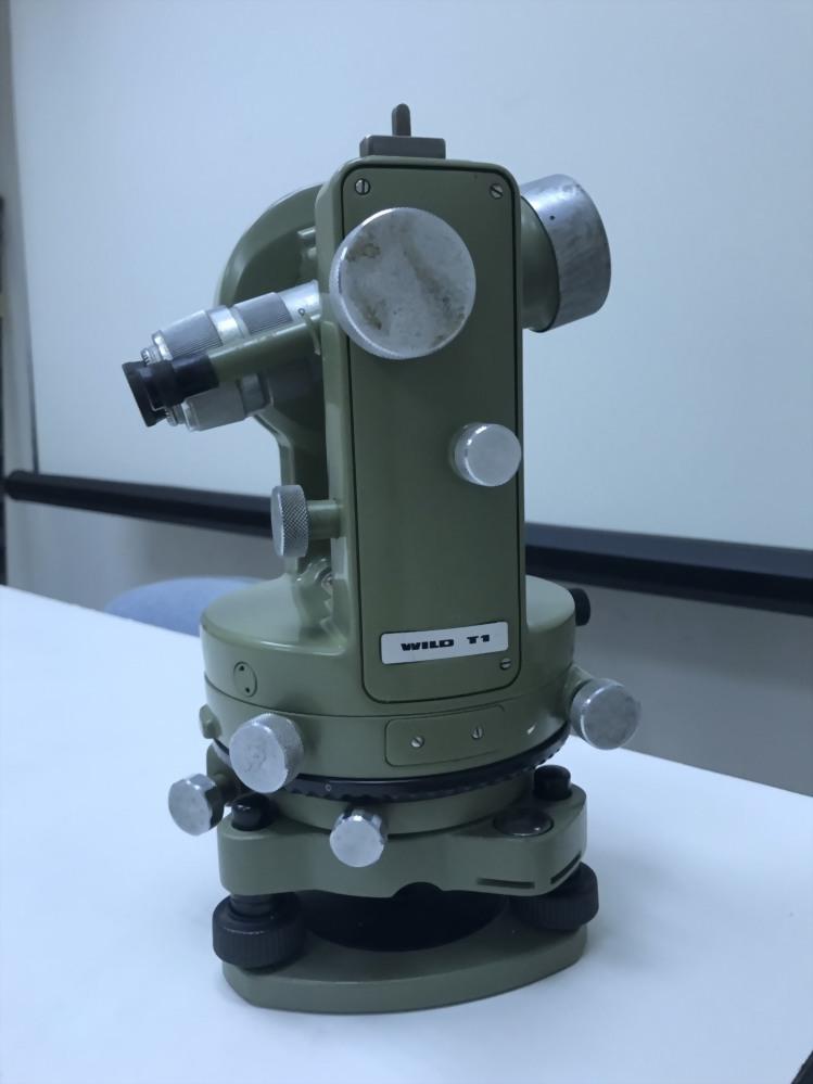 二手Leica T1 高精度光學經緯儀