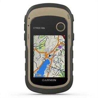 GARMIN eTrex ® 32x 手持式GPS|衛星定位儀
