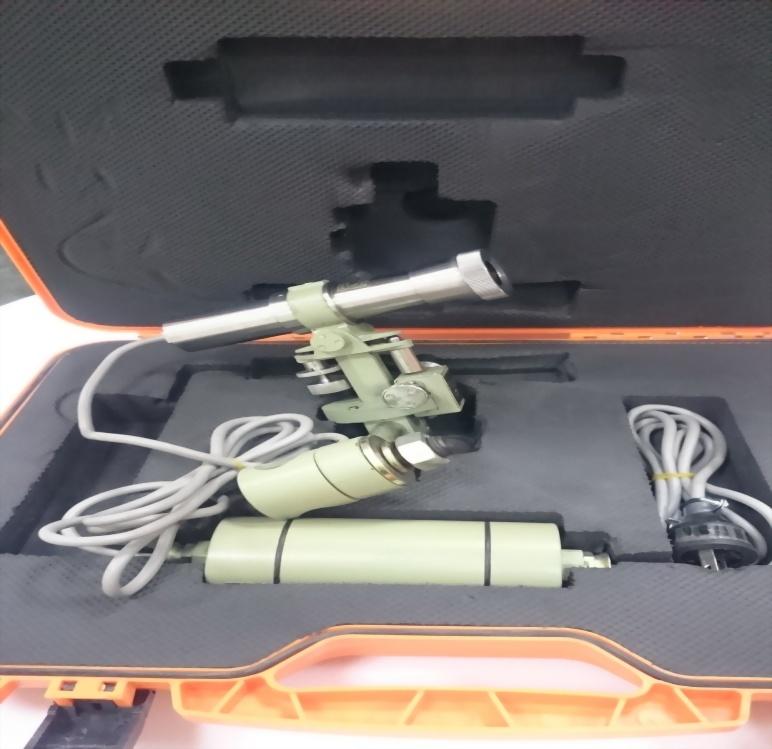 礦業耐用型YHJ-600型雷射定向儀