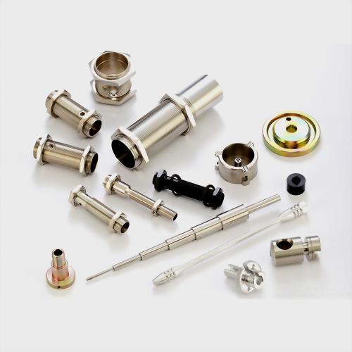 CNC/Screw Machining Parts-1