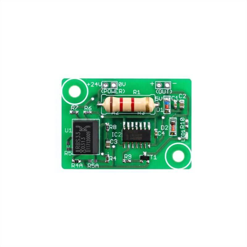 Tilt Sensor Module (DC)