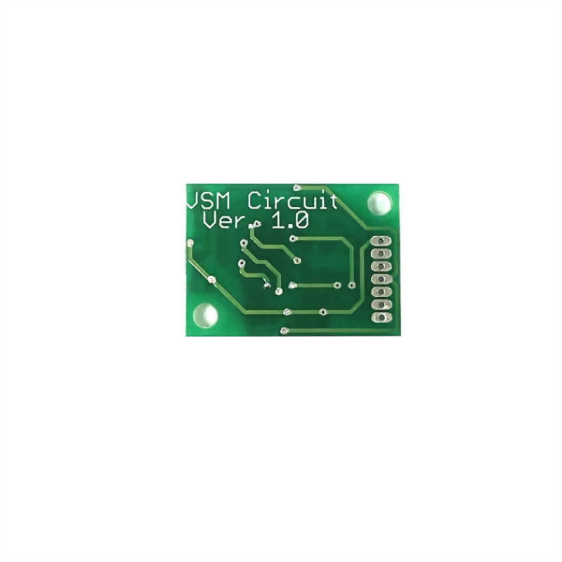 Earthquake Sensor Module VSM010100