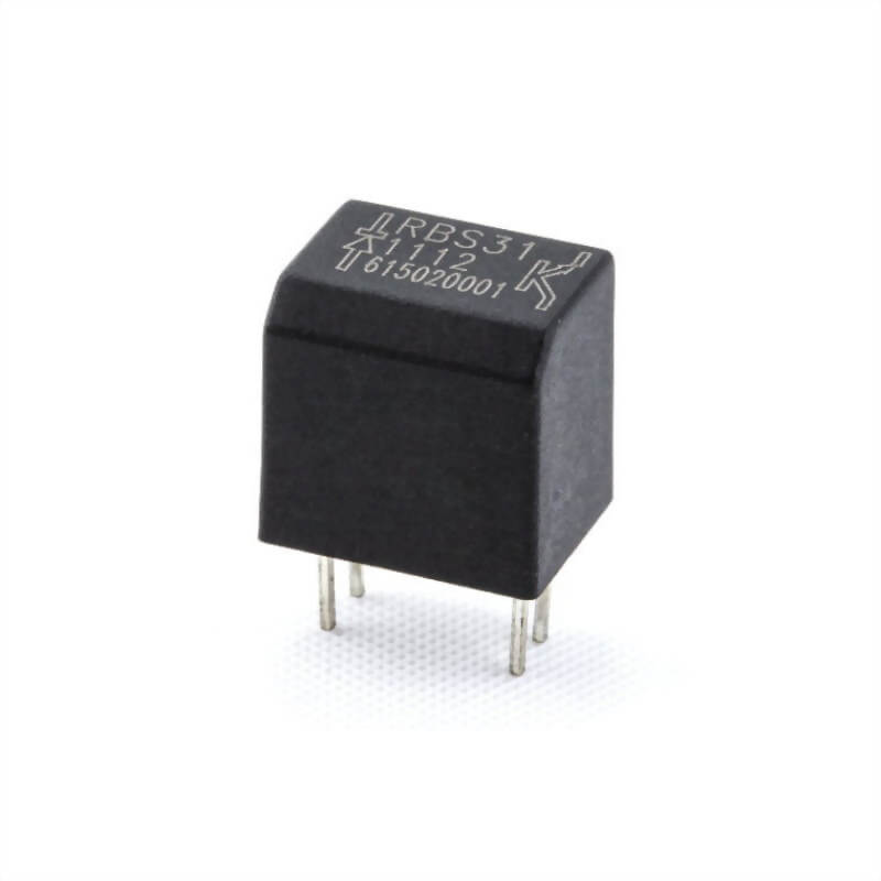 Optical DIP Vertical PCB Tilt Switch