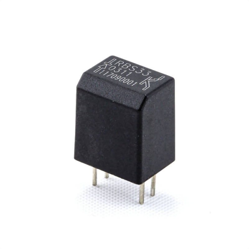 Optical Angle Sensor for Horizontal Mount PCB