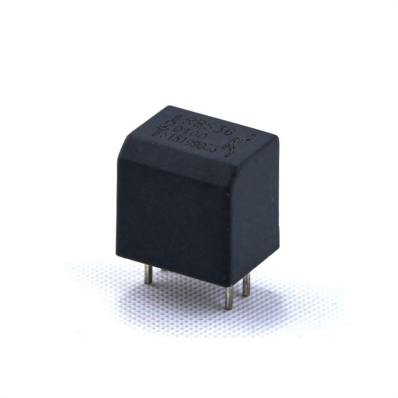RBS360100 Optical Tip Over Switch 45° for Horizontal Mount PCB