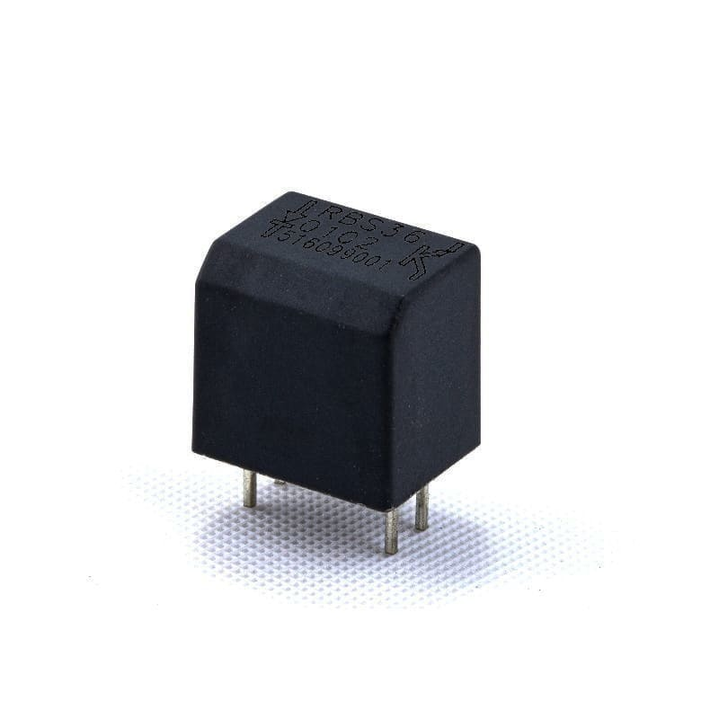 RBS360102 Optical Tip Over Switch 20° for Horizontal Mount PCB