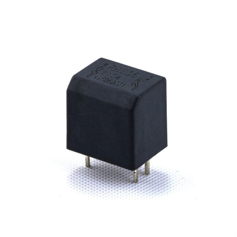 RBS360104 Optical Tip Over Switch 65° for Horizontal Mount PCB