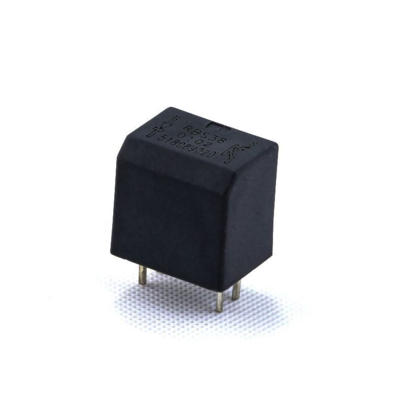 RBS380102 Optical Tip-Over Switch 20° for Vertical PCB