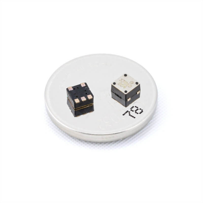 SMD Photoelectric Rotation Sensor