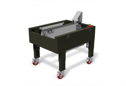 Carton Flap Folding | Pack Station / PW-563BE