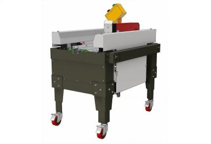 Carton Flap Folding | Pack Station / PW-563P