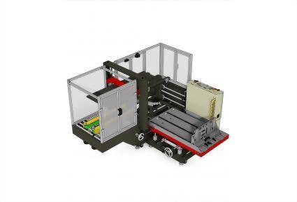 立式自動開箱 | 膠帶封箱 / PW-568ERT