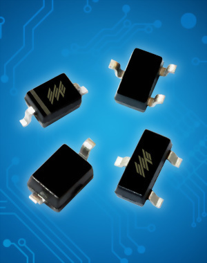 Small Signal Diodes