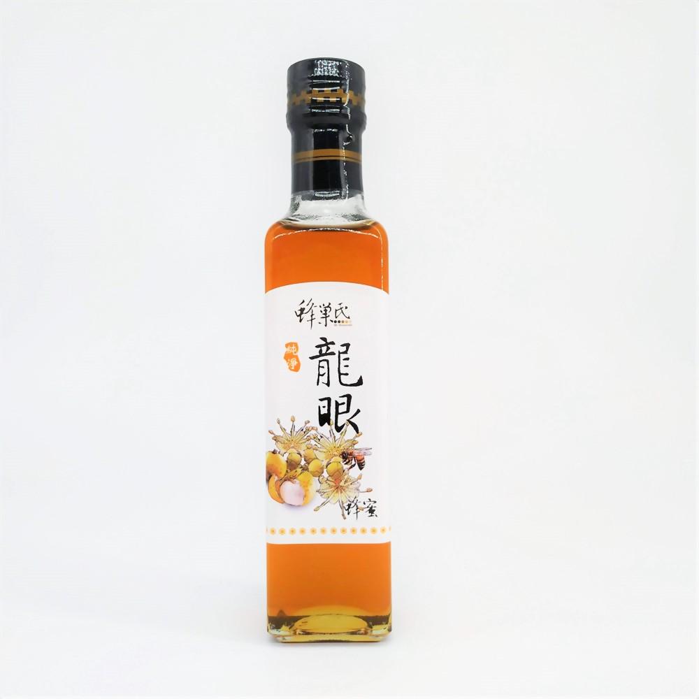 龍眼蜂蜜350g
