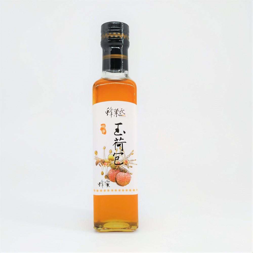 玉荷包蜂蜜350g