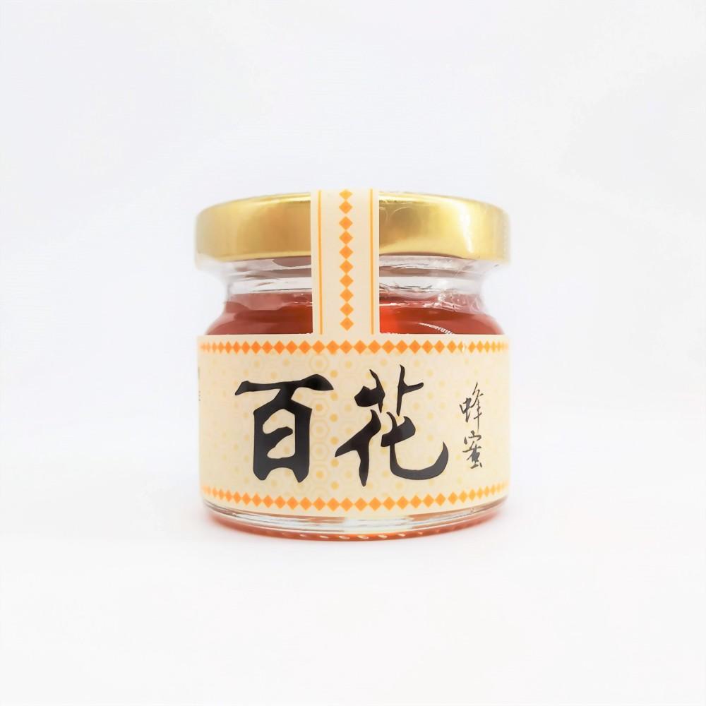 百花蜂蜜50g