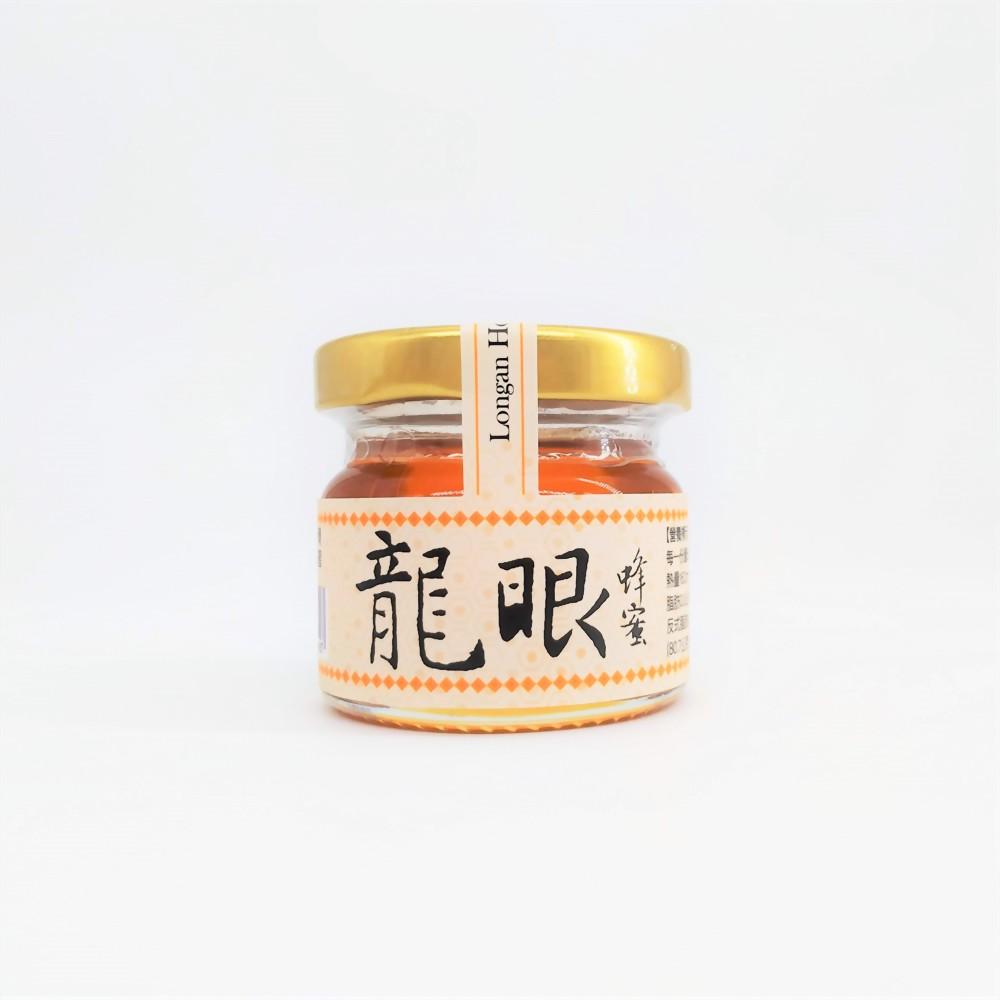 龍眼蜂蜜50g