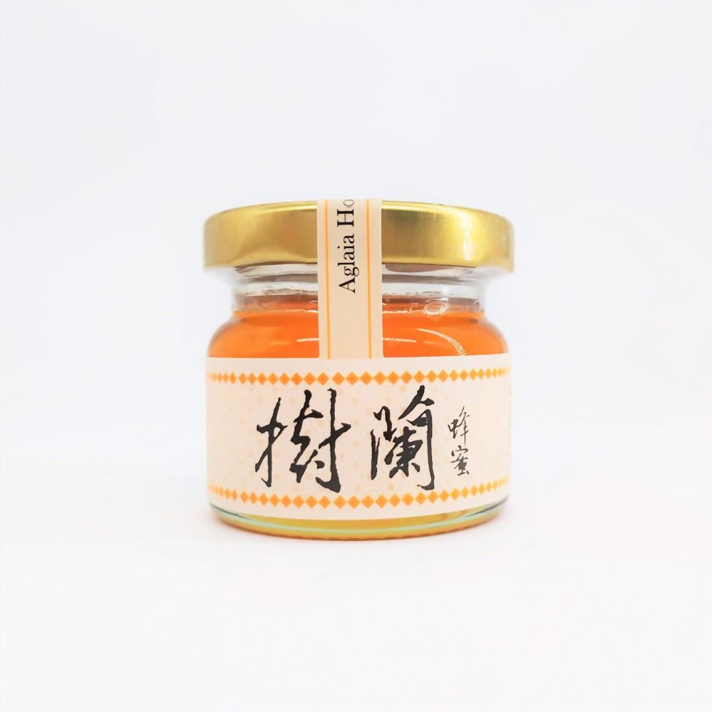 樹蘭蜂蜜50g