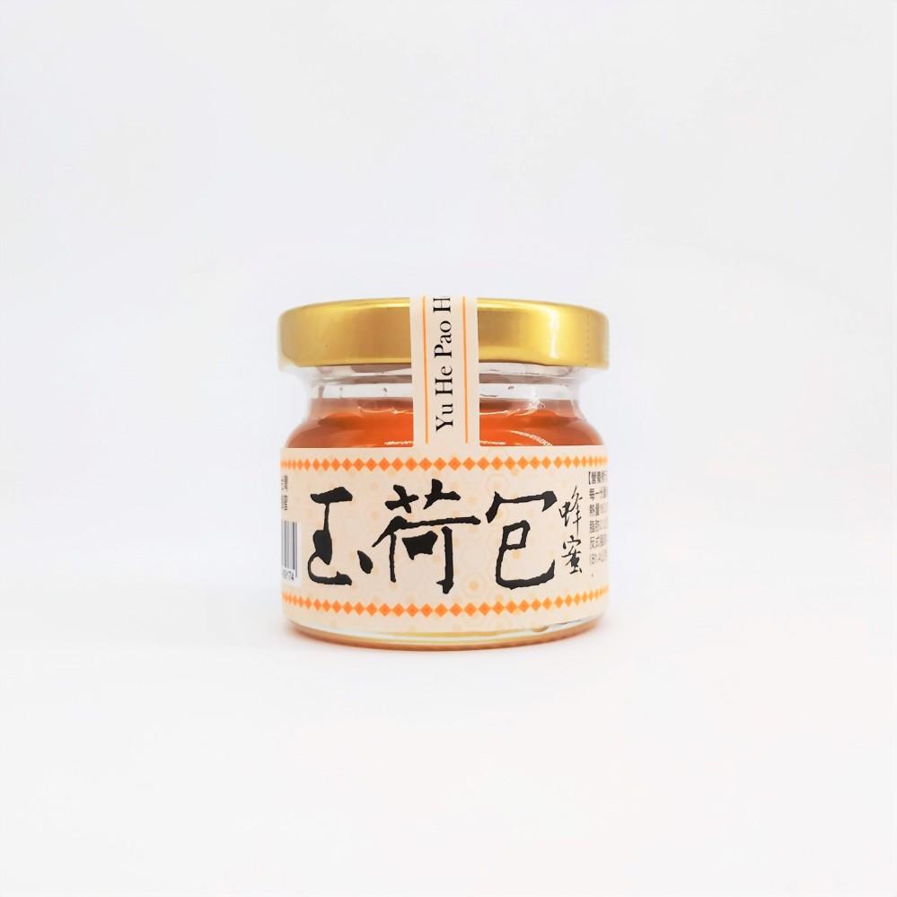 玉荷包蜂蜜50g