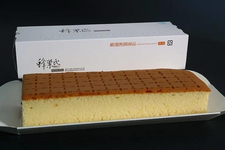 蜂蜜蛋糕250g
