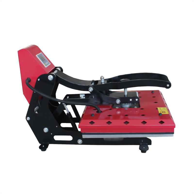 H4060手動磁性半自動壓燙機
