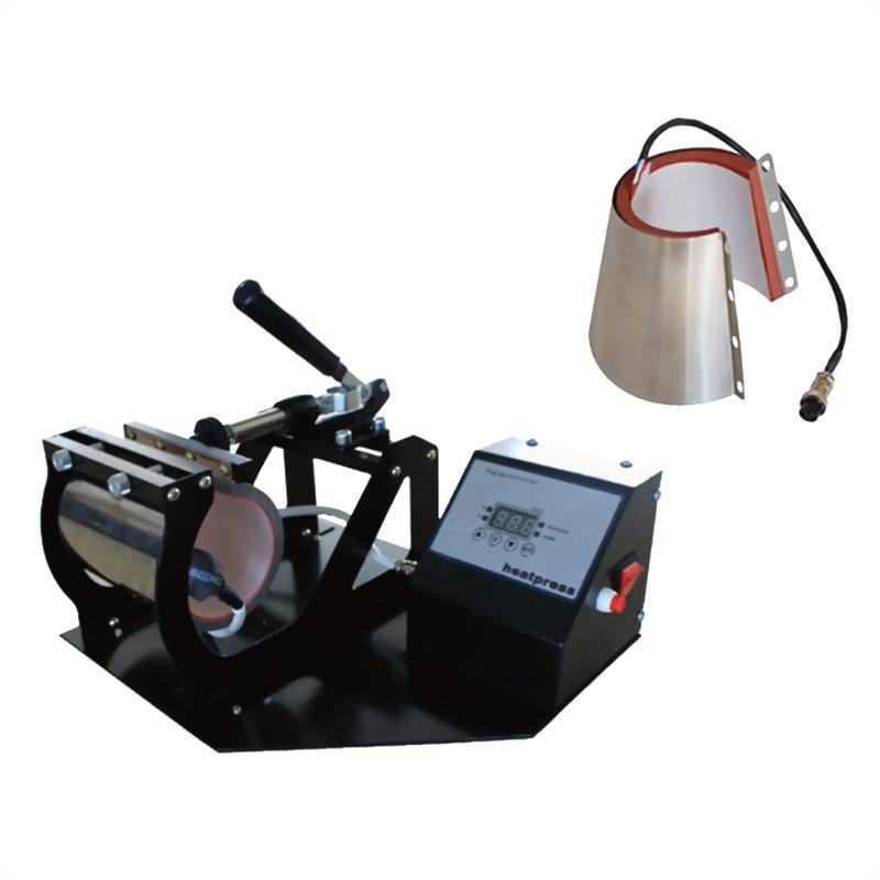 CK160手動LED智能控制烤杯機