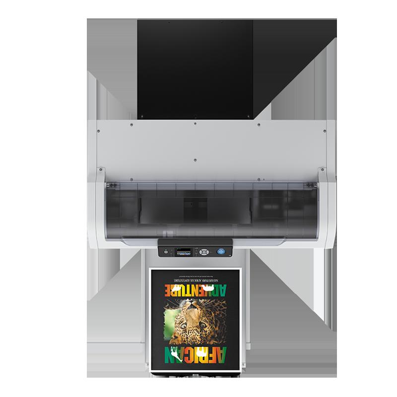 Epson SureColor SC-F2000 織品直噴印刷機