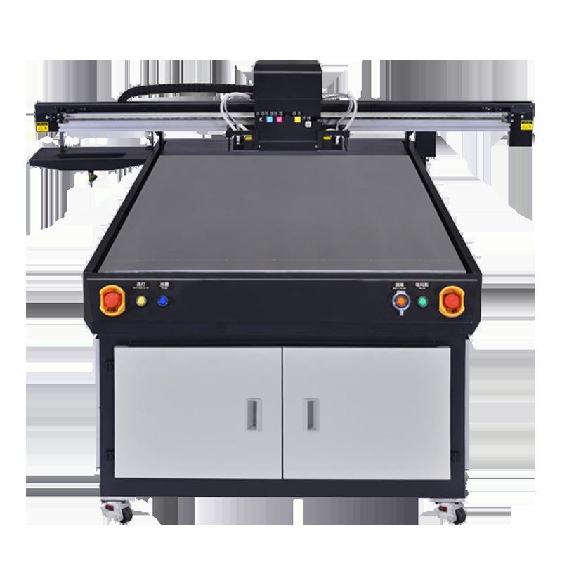 UF-R1016 平台式UV噴墨印刷機