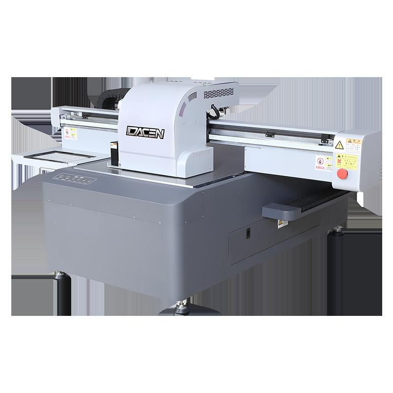 T6090TOSHIBA東芝工業噴頭平台式UV印刷機