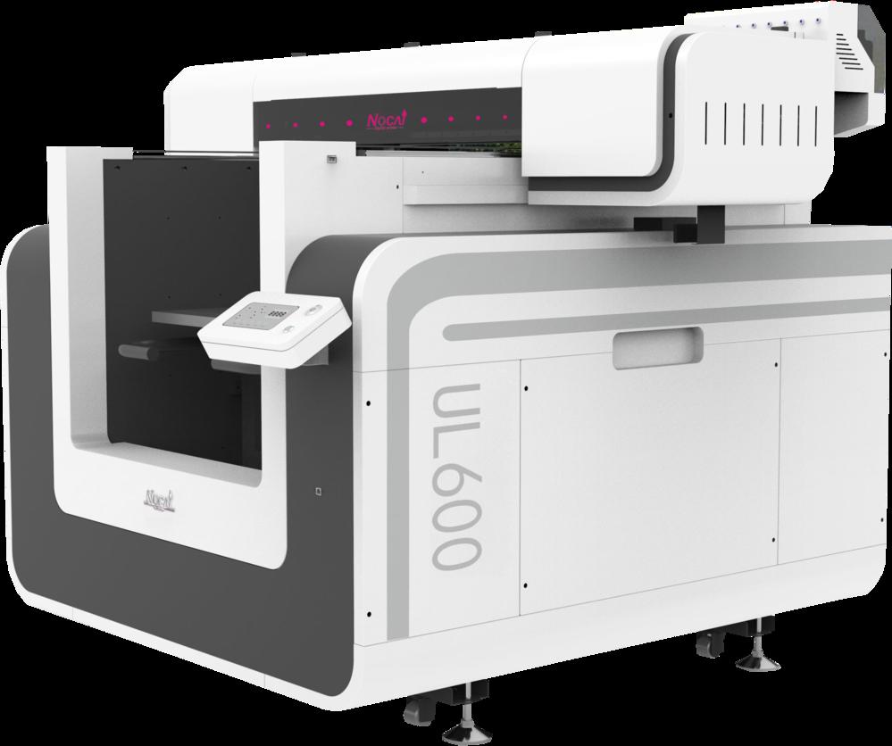 UF-6090UL超高度UV平板印刷機