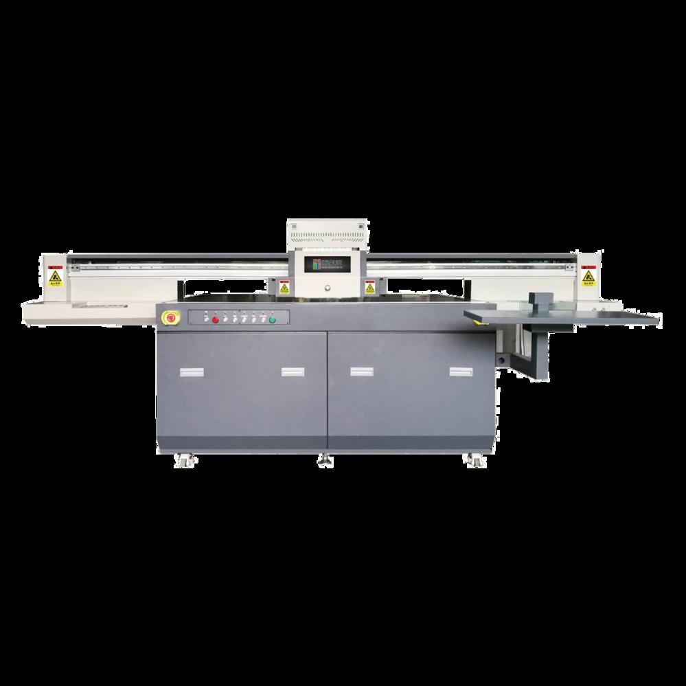 UF-R1610小理光平台式UV噴墨印刷機