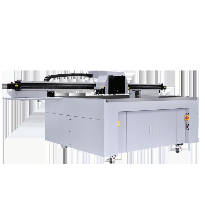 UF-R1610 理光G5-G5S 3噴頭UV數位噴墨印刷機