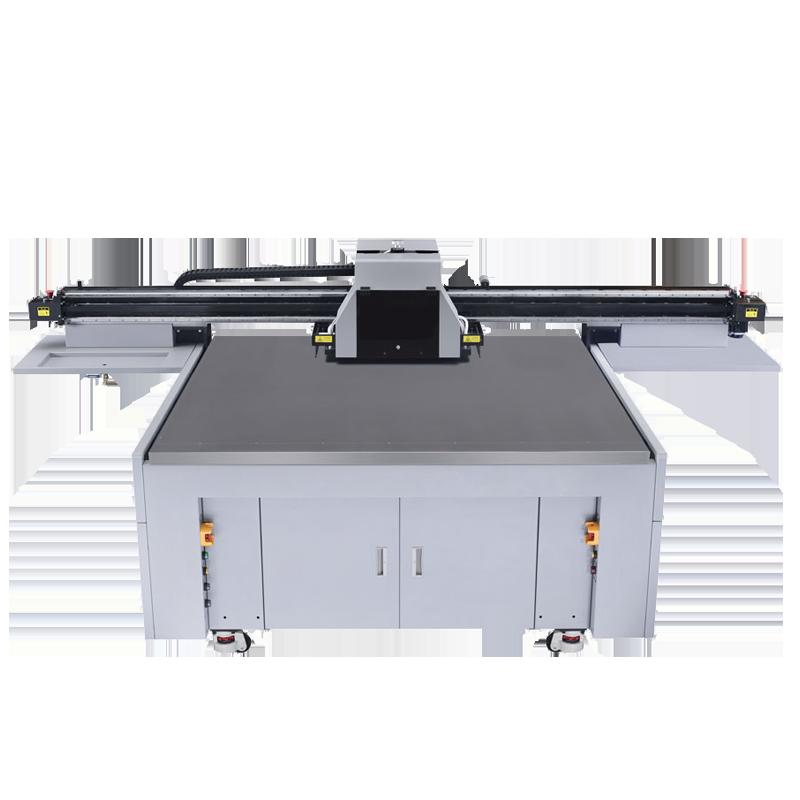 UF-R1610理光G5 / G6平台式UV噴墨印刷機