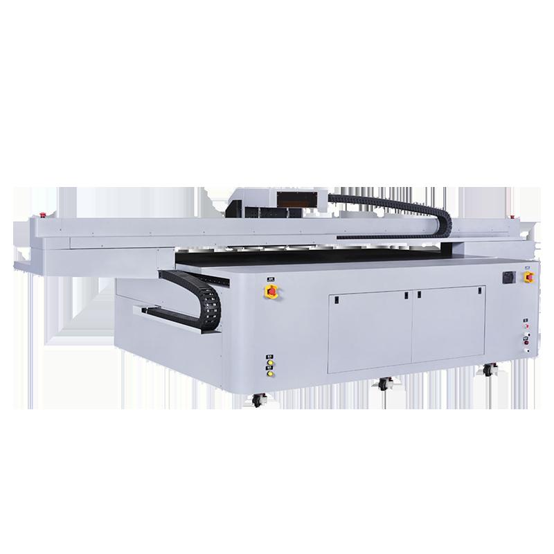 UF-R2513理光G5/G5S 3噴頭UV數位噴墨印刷機