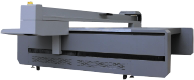 UF-R3220理光G5/ G6 3噴頭UV數位噴墨印刷機