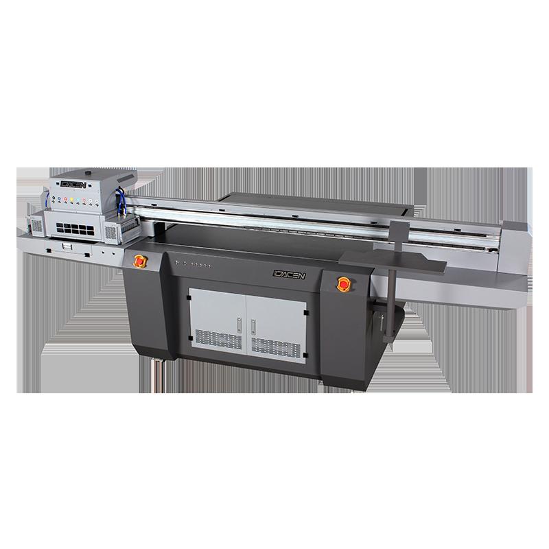 UF-T1512東芝工業噴頭平台式UV噴墨印刷機