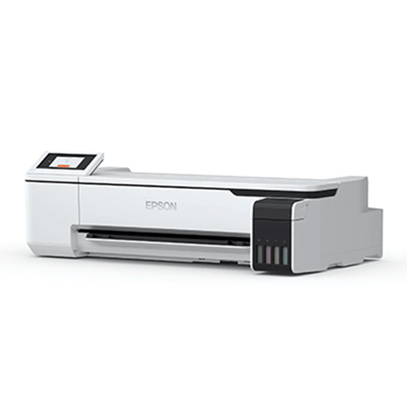 Epson SureColor SC-F530 24吋熱昇華數位印表機