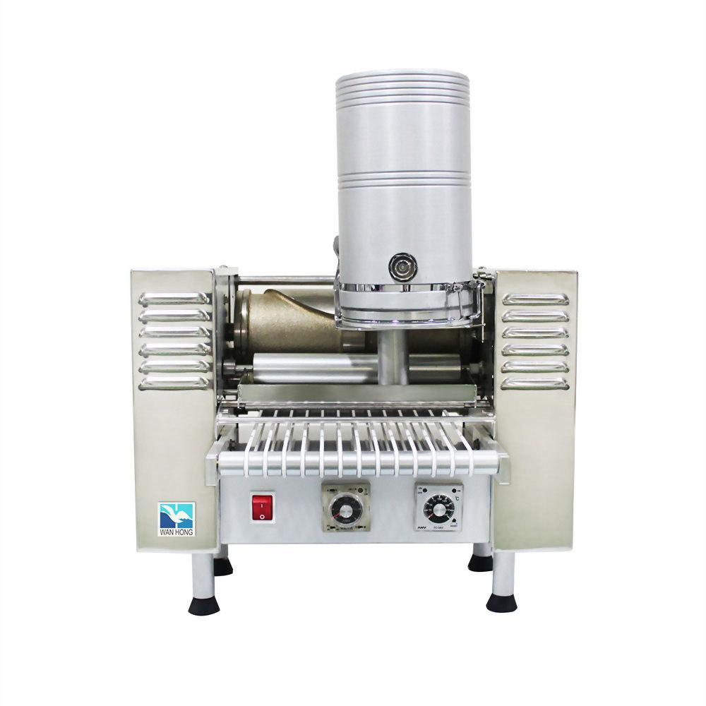 CR200 法式薄饼机