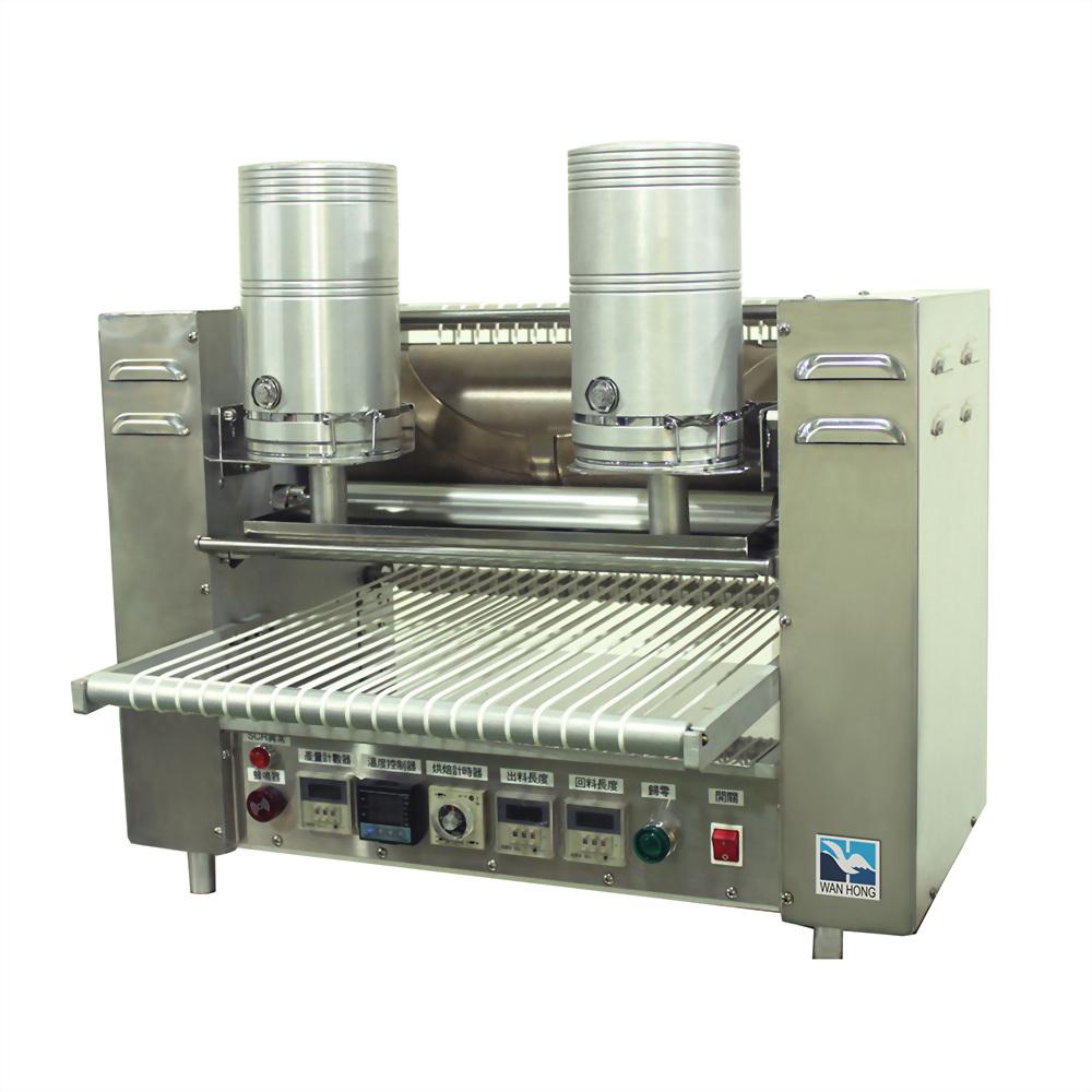 CR400 Crêpe Machine
