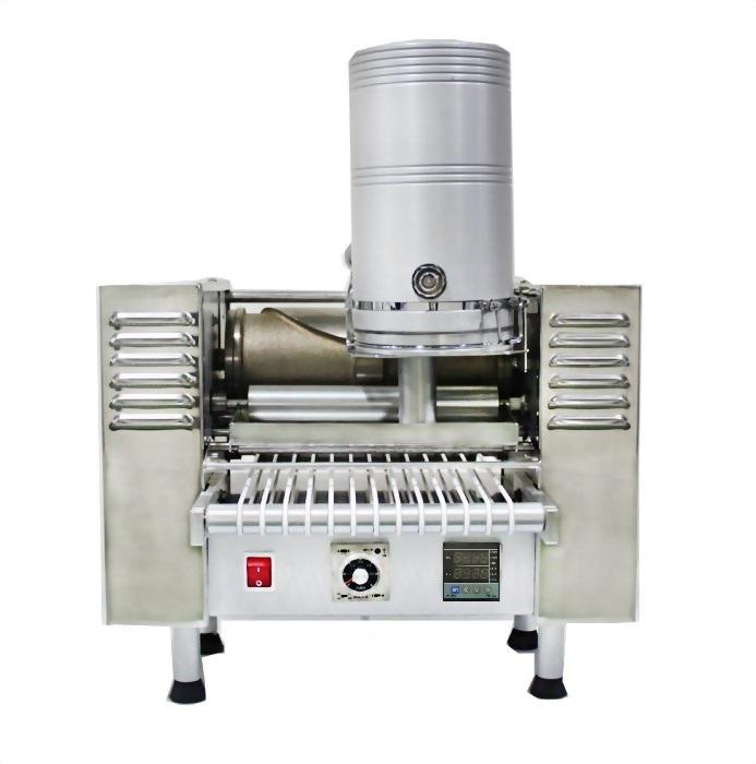 CR200S 法式薄餅機