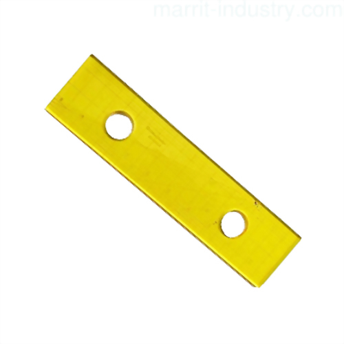 Straight Template ruler, MA-QT-ST-10X2.5