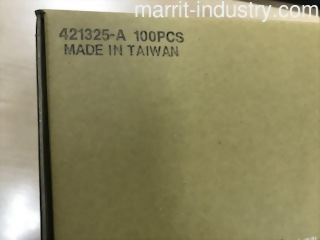 Bobbin Case, Singer APOLLO bobbin case #421325, t3, t4, t7, t8, t9, t10 Made in Taiwan