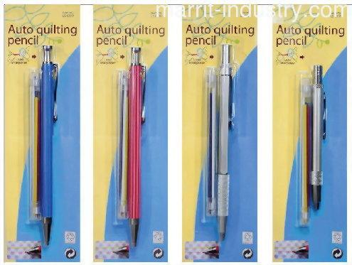 Quilting Pencil & Lead Refill, MA-LS-6230 & MA-LS-6231