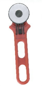 Rotary Cutter, Straight 45mm, MA-RC-452