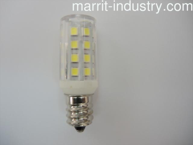 E12 LED BULB, 35PCS SMD